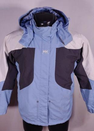 Куртка лыжная Helly Hansen / Tech горнолыжная туристическая сп...