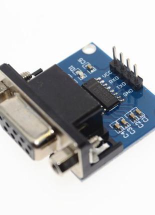 Конвертер RS232 в TTL