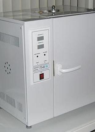 Ремонт Сухожаровых шкафов ГП-20, ГП-40 (Мизма)