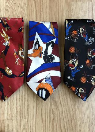 Краватки галстуки унікальні mercedes picasso