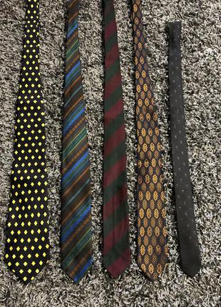 H&m italy 🇮🇹 краватка галстук