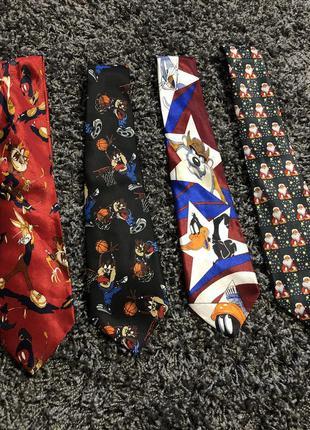 Picasso mercedes краватка галстук