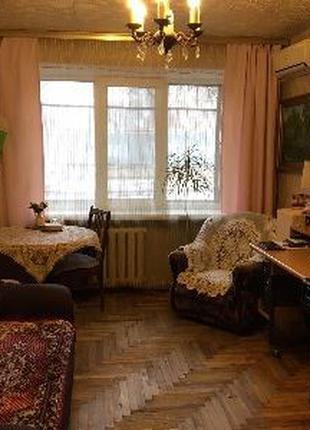 Продам 3к квартиру по ул. Лобановского!