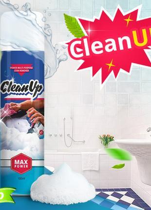 Профессиональное чистящее средство СleanUP.
