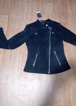 Женская куртка косуха, Esmara, Германия
