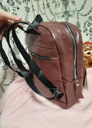 Классный женский рюкзак