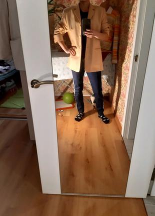 Пиджак canda