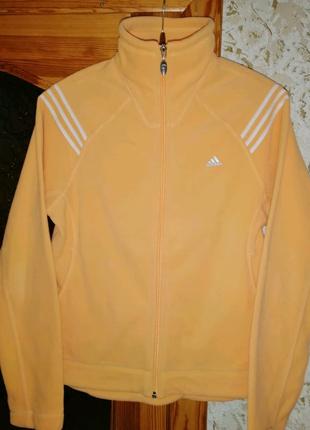 Флиска женская Adidas Clima Warm