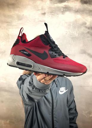 Мужские кроссовки nike air max ultra 90