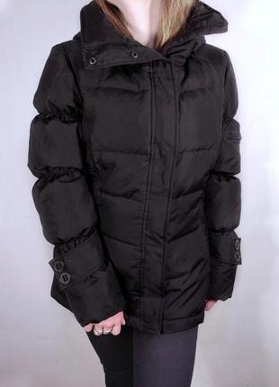 Calvin klein пуховик куртка пуховая зимняя / оригинал