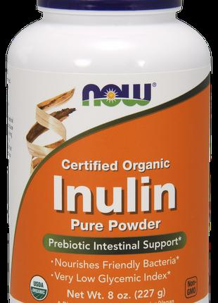 Inulin 1200 mg Инулин