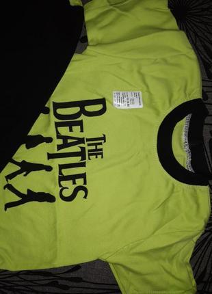 Комплект костюм набор футболка и штаны 122 см