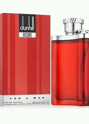 Alfred Dunhill Desire Red (М) 100мл