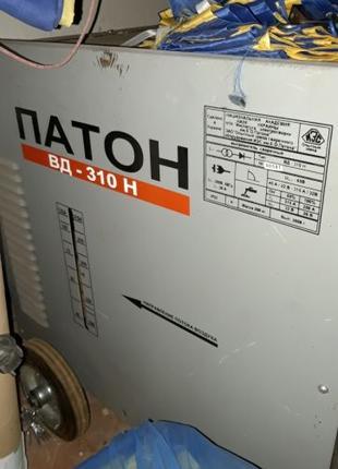Продам сварочный аппарат Сварочный трансформатор ПАТОН™ ВД-310