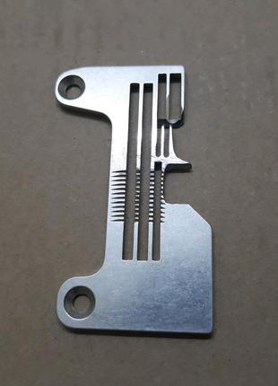 Пластина игольная 20715201( 247.06-17) - 4-x