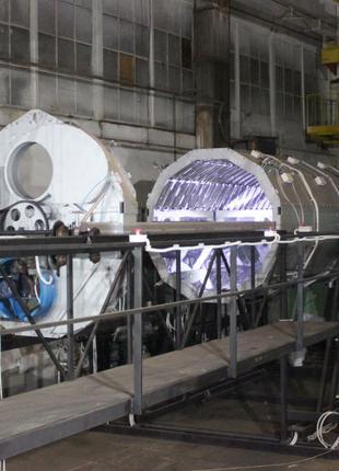 Изготовление изделий из пластмасс методом ротоформования и литья
