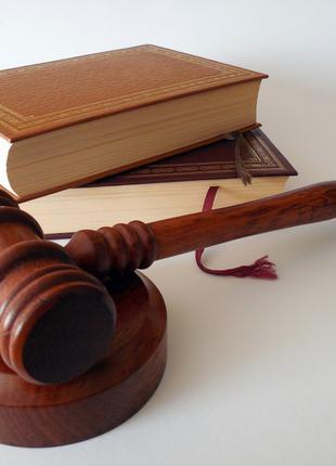 Юридическая консультация адвоката (онлайн по телефону, письменно)