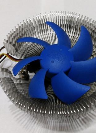 Мощная с-ма охлаждения для процессора AMD Socket AM3
