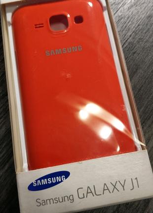 Чехол Samsung для J1 J100