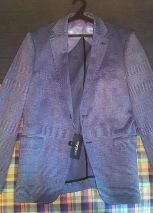 Мужской пиджак Arber