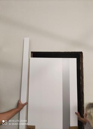 Двери межкомнатные Папа Карло, (Новые, Ошиблись при заказе)