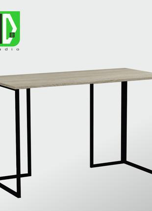 Стол компьютерный/письменный в стиле лофт