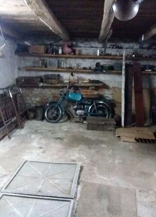Здам в аренду гараж в г. Нежин