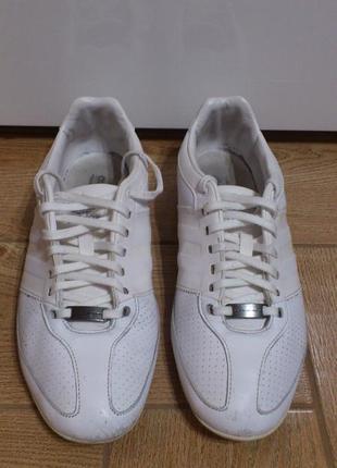 Кроссовки кросівки adidas адидас porsche design typ 64 (q23135)