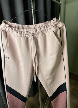 Новые женские спортивные штаны Under Armour