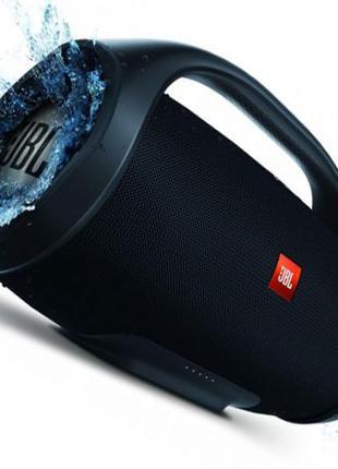 Беспроводная портативная Boombox Bluetooth колонка XL c USB и Mic