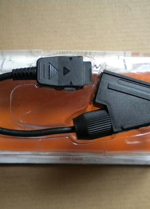 Переходник Hama Scart Samsung LED TV адаптер перехідник