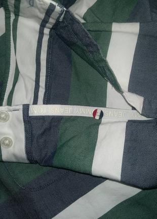Мужская рубашка Tommy Jeans