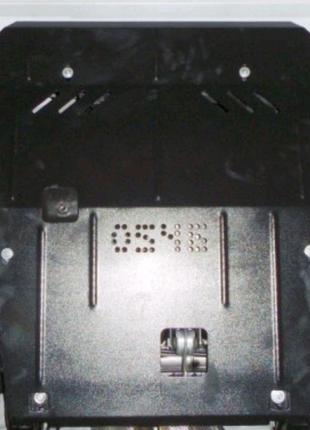 Защита двигателя Lada Largus 2013- Кольчуга