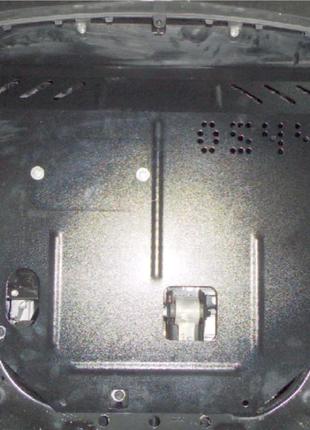 Защита двигателя Kia Soul 2014- 1.6 Кольчуга