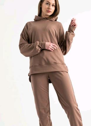 Спортивный костюм двунитка