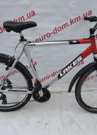 Горный велосипед Lakes 26 колеса 21 скорость
