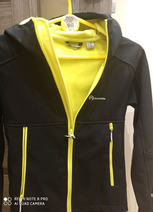 Осіння куртка для хлопця