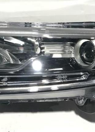 Honda CR-V Фара левая/правая Галоген 2017 2018 2019 2020 НОВАЯ