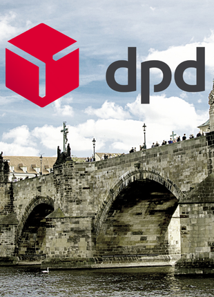 Робота на поштових відділеннях «DPD» | Чехія