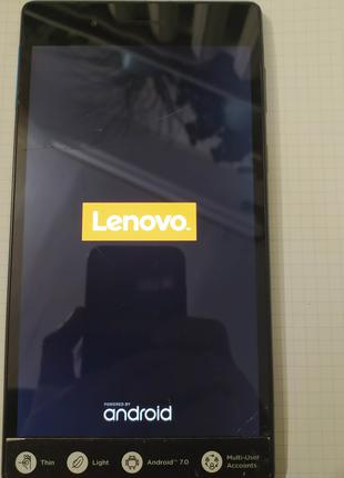 Lenovo Tab 7 Essential TB-7304i 3G 2/16GB Black