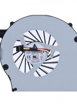Вентилятор для ноутбука HP Compaq CQ72, Pavilion G62, G72 series