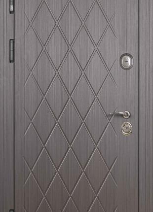 Входные двери стальные.УТЕПЛЕННЫЙ КОРОБ И ПОЛОТНО.