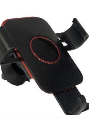 Автомобильный держатель для телефона в воздуховод MM03.