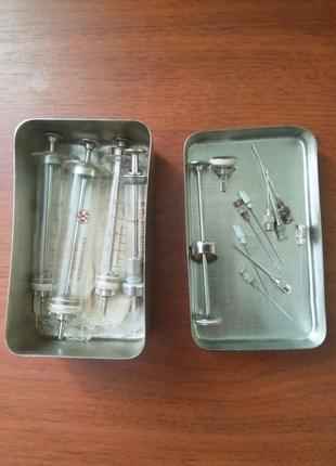 Стерилізатор медичний