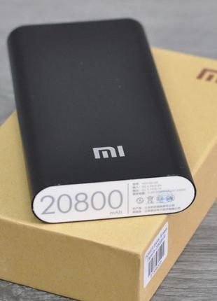 Power Bank Xiaomi Mi 20000 mAh