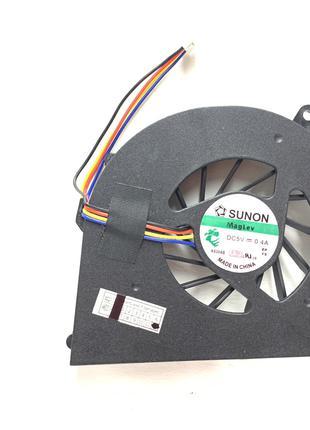 Вентилятор для ноутбука HP 650, 655, Compaq Presario CQ58, G58