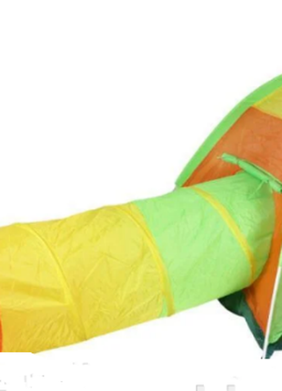 Дитяча палатка 2 в 1. Польща