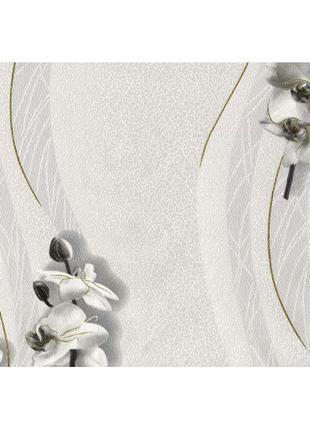 Обои на стену Нью Сервис Эксклюзив Орхидея 029-00 бумажные обои