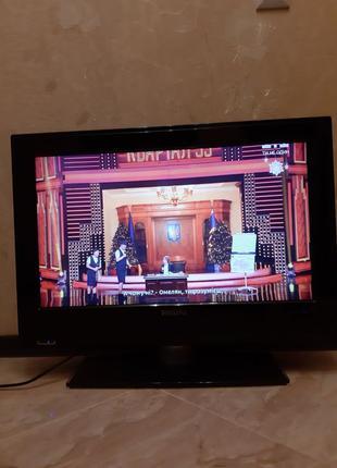 Телевизор Philips 26 Бронь