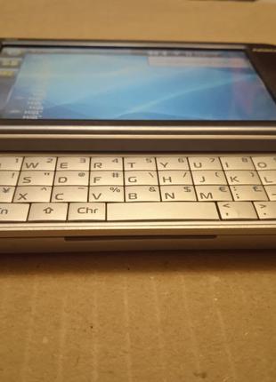 Nokia N810, Linux Maemo